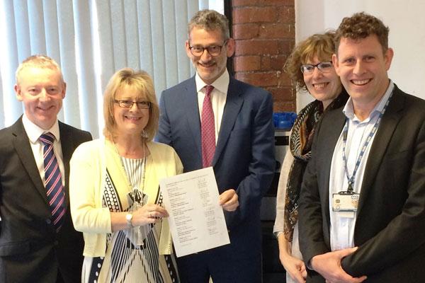 Bradford Provider Alliance