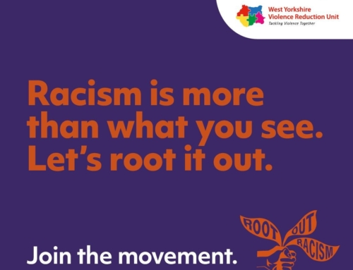 Our integrated health and care partnership has no room for racism