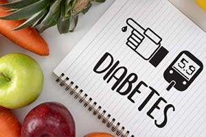 Services: Diabetes